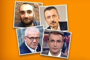 Kelkitlioğlu: İsmail Saymaz bir projedir