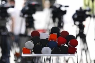 Türkiye medyasının 3 aylık karnesi: 107 gazeteci hapiste, 2 bin 500 gazeteci işsiz...