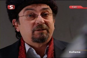 """""""Kollama'da Zeki Yahya'nın Erkenkondu dosyasından alınması"""""""