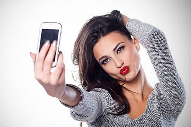 Selfie, estetik ameliyatları artırdı!