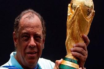 Brezilyalı efsane futbolcu hayatını kaybetti