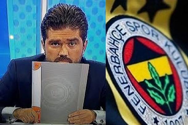 Fenerbahçe'den Rasim Ozan Kütahyalı ve MİT hakkında açıklaması!