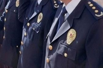 Emniyet'te deprem: 59 ilin müdürü değişti!