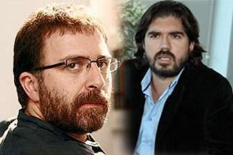 Rasim Ozan Kütahyalı Ahmet Hakan'a fena salladı: Kompleksli, obsesyon hastası, psikopat, zavallı bir herif!