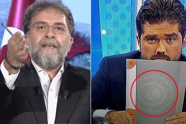 Ahmet Hakan, Rasim Ozan'ı Zekeriya Öz'le vurdu: Parasını o versin!