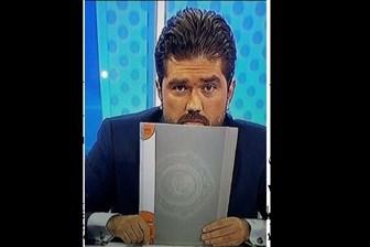Rasim Ozan Kütahyalı'ya şok Mehmet Baransu hatırlatması: Bir zamanlar belgeleri bavulla taşıyan...