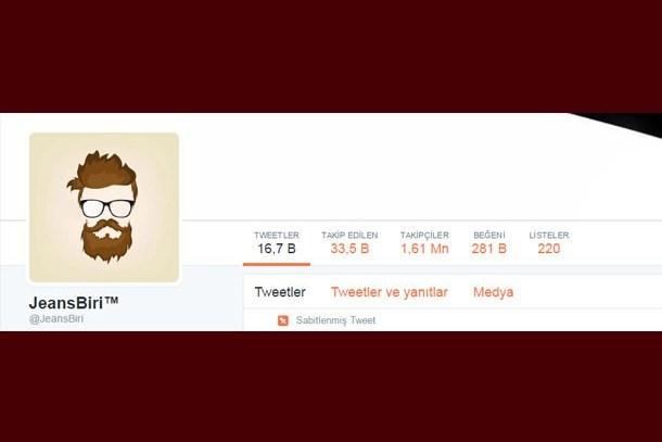 'Ak silahlanma' çağrısında 'FETÖ' iddiası; Twitter'daki 'JeansBiri' hakkında yakalama kararı