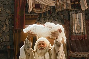 Hz. Muhammed Allah'ın Elçisi Fragman