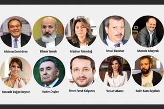 Rapor açıklandı: Türkiye'de medya kimin elinde?