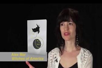 Modern Cadıların Gizli Yaşamı bu kitapta!