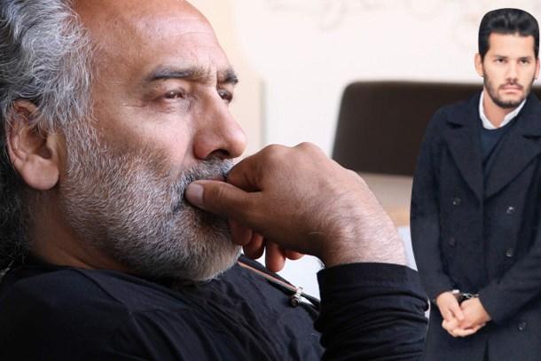 Keskin Kalem Sinan Çetin'e seslendi: Huzur tamam da vicdan rahat mı?