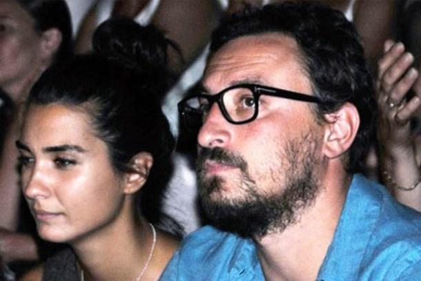 Tuba Büyüküstün ile Onur Saylak'ın evliliğinde 'dizi krizi'