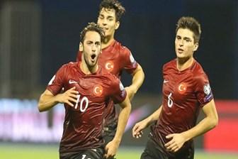 Türkiye Ukrayna maçı saat kaçta? Hangi kanalda?