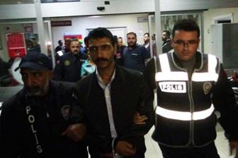 Yenibosna bombacısı Aksaray'da yakalandı!