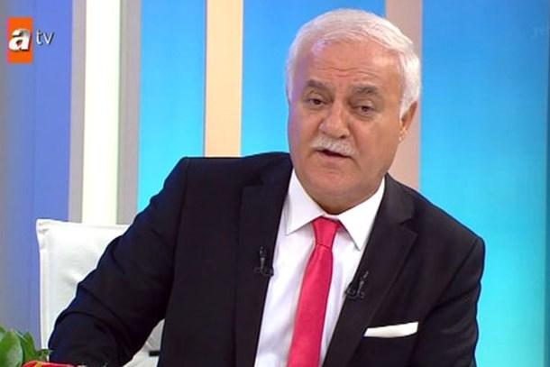 Yeni Şafak yazarı Nihat Hatipoğlu'na 'azgınlık yaşı'nı sordu!