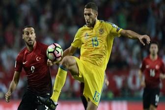 Türkiye-Ukrayna maçı zirvede! İkincilik yarışı nasıl bitti?