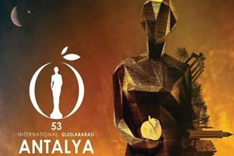 Antalya Film Festivali'nin Uluslararası Yarışma Jürisi açıklandı!