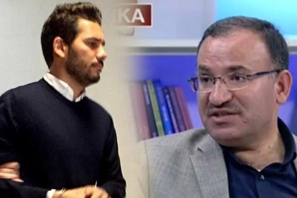 Adalet Bakanı Rüzgar Çetin kararı için konuştu!