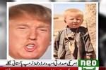 Haber kanalından ilginç iddia: Trump Pakistan doğumlu ismi de...