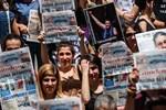 Özgür Gündem yazarı gözaltına alındı