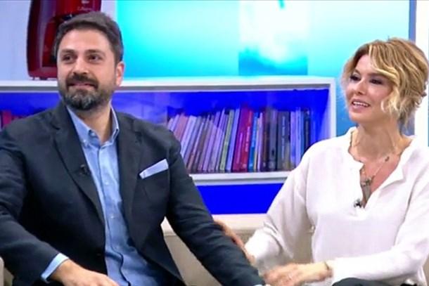 Erhan Çelik'ten son dakika açıklaması! Gülben Ergen'den boşanıyor mu? (Medyaradar/Özel)