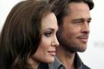 Brad Pitt'le Angelina Jolie'nin arasına eşcinsel ilişki mi girdi?