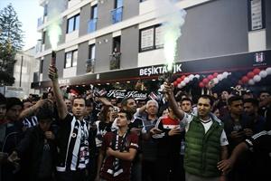 Adana'da Kartal Yuvası açıldı
