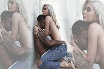 Kylie Jenner usulü doğum günü tebriği