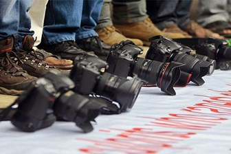 AB'de gazetecilere baskı ve tehditte İtalya lider
