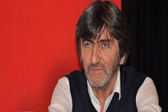 Rıdvan Dilmen İstanbul'u terkediyor: