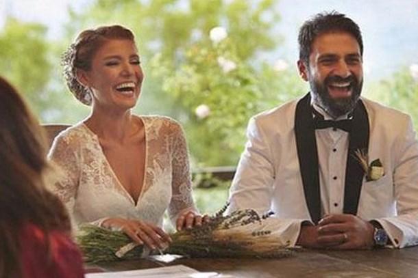 Gülben Ergen-Erhan Çelik çiftinin boşanma tarihi belli oldu!
