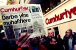 Cumhuriyet'in tirajı eriyor! Geçtiğimiz hafta hangi gazete ne kadar sattı?
