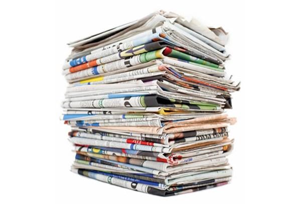 Son dakika! 7 gazetenin yayın hayatına son verildi
