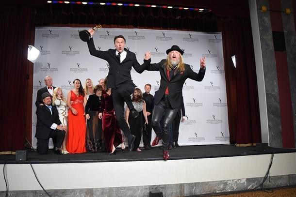 44. Uluslararası Emmy Ödülleri sahiplerini buldu