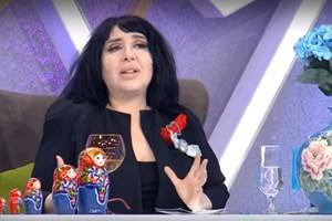 Nur Yerlitaş esrarengiz aşkını açıkladı