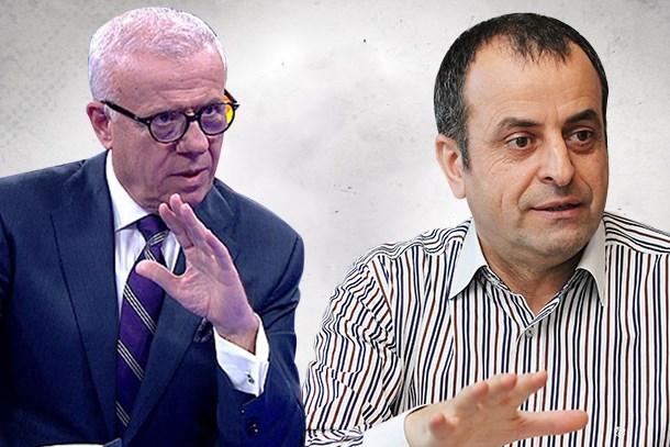 Ertuğrul Özkök o yazının şifrelerini çözdü: Star, Pandora'nın Kutusu'nu açtı, AKP'de iç hesaplaşma başlıyor!