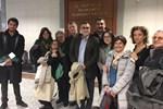 16 nöbetçi yayın yönetmeninin duruşması ertelendi