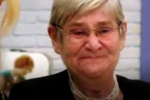 Canan Karatay canlı yayında gözyaşlarını tutamadı