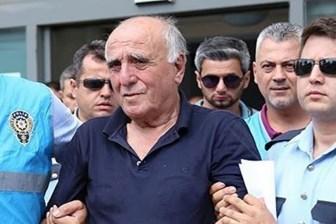 Hakan Şükür'ün tutuklu babası hakkında flaş karar!