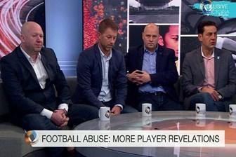Futbol dünyasını sarsan skandal: