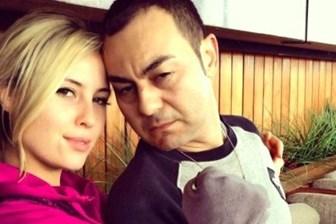 Chloe Türkiye'ye dönmüyor! Serdar Ortaç boşanıyor mu?
