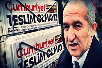 Akın Atalay'dan Cumhuriyet mesajı: Bu oyun çökmüştür!