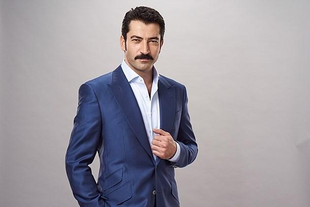 Kenan İmirzalıoğlu'na yeni dizi için 2 milyon lira!
