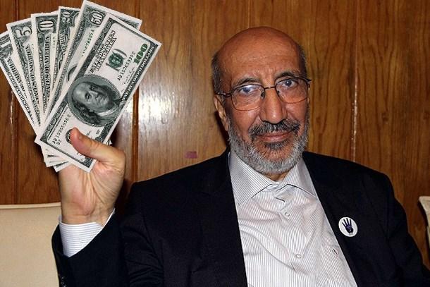 Abdurrahman Dilipak 'dolar' tweeti attı sosyal medya sallandı!