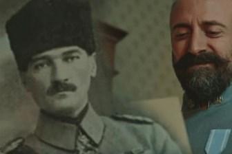Vatanım Sensin dizisinden sürpriz 'Atatürk' kararı!