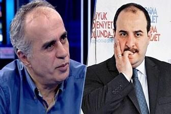 Abdullah Gül'ün danışmanı Ahmet Sever hakim karşısında:
