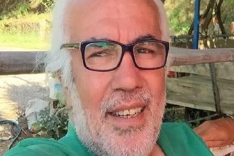 Gazeteci, FETÖ'den gözaltına alındı