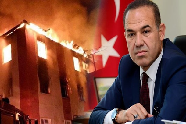 CNN Türk'te Adana Belediye Başkanını kızdıran soru