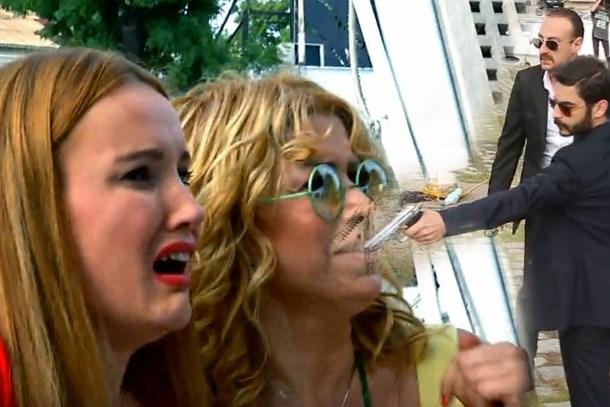 Sabah yazarı Show TV'ye patladı: Bunun adı şaka değil, terbiyesizlik!