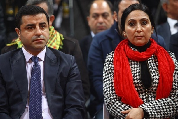 """HDP tutuklamaları """"Pazarlık konusu"""" mu olacak?.."""